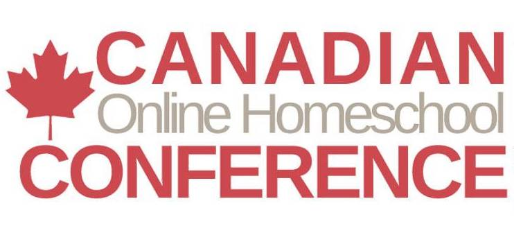 canadian online homeschool conference